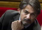 Oriol Pujol renuncia a su escaño en el Parlament por el 'caso 'ITV'