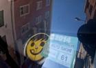 11.000 coches pierden la tarjeta de aparcamiento por no ser de Madrid
