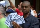 SOS Racismo pide a la fiscalía que abra diligencias contra Maroto