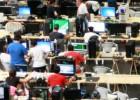 El BEC enciende 4.000 ordenadores