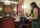 Alicante vigilará si Ortiz cumple con la contrata de limpieza