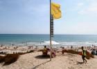 La muerte de dos bañistas eleva a 13 la cifra de ahogados este verano
