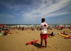 La alerta por tsunami que duró 20 minutos