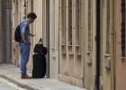 El turista de Airbnb tiene 34 años y se queda cuatro días en Barcelona