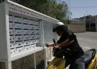 Correos deja de repartir cartas en decenas de urbanizaciones
