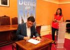 La alcaldesa del PP de Dénia, contra las prospecciones petrolíferas