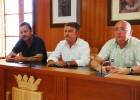 La Generalitat prohíbe un castillo de fuegos en Xàbia