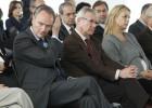 Castedo inicia el curso pendiente de Génova por la imputación en Brugal