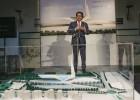 El juez archiva la causa del edificio de Calatrava en Castellón