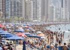 Los hoteles de Alicante logran una ocupación del 92% en agosto