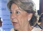Magdalena Álvarez pide recuperar su puesto de inspectora de Hacienda
