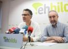 """Amaiur cree """"cuestión de tiempo"""" que Euskal Herria decida en libertad"""