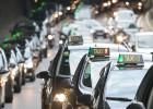 Las tarifas del taxi aumentarán un 0,6% en 2015