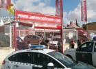 122 estafados en Alicante al comprar coches con kilometraje manipulado