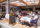 Más turistas en septiembre que en agosto en los hoteles de Benidorm