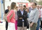 Ortiz pierde su marioneta en el PSPV de Alicante