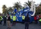 Málaga pagará 93.000 euros por la muerte de un niño en una cabalgata