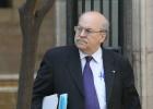Mas-Colell reclama que se duplique el objetivo de déficit para 2015