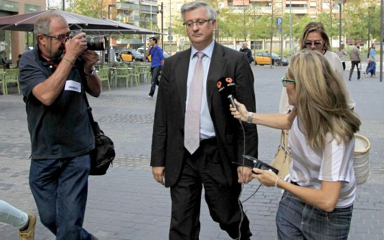 Martorell dice que m todo 3 le regal informes sobre for Juzgados de martorell