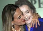 Mujer siglo XXI entrega el Premio 'Alfiler de oro' a Nuria Espert