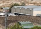 Filtraciones en el vertedero de Jaén contaminan las aguas subterráneas