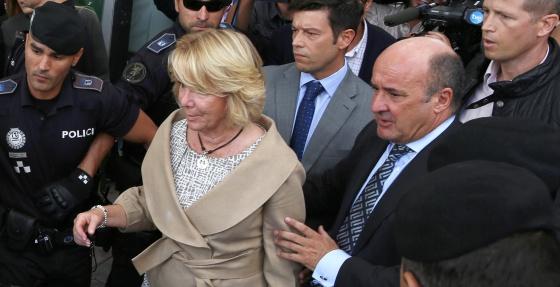 El gerente del PP de Madrid dimite por el escándalo de las tarjetas opacas