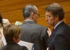 PP y PSOE propugnan ahora eliminar las donaciones a partidos