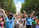 Talleres y deporte para 4.500 niños en riesgo de exclusión social