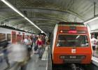 eBay, última parada para los trenes de Ferrocarrils de la Generalitat