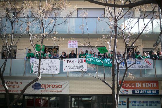 La banca lloga pisos despr s de l anunci de l impost for Pisos sareb barcelona