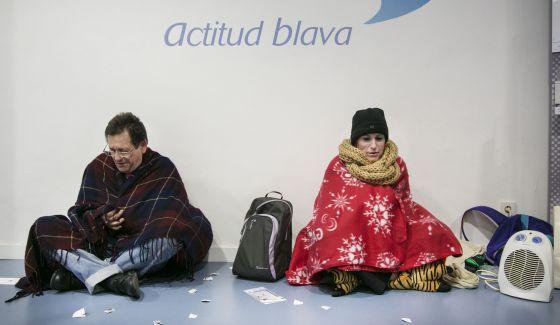 El parlament pide otro decreto contra la pobreza energ tica catalu a el pa s - Oficinas de endesa en barcelona ...