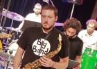 El jazz más híbrido resuena en Málaga
