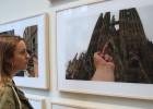 Invitados a la creativa mesa de Ai Weiwei