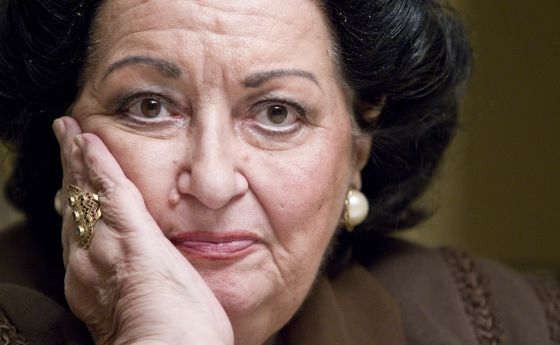 Montserrat Caballé has reached a deal to avoid going to jail for tax evasion.