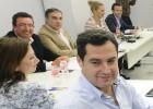 """El PP anuncia un """"severo"""" código interno contra la corrupción"""