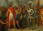 Hernán Cortés conquista Madrid