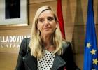 La nueva alcaldesa de Villalba pide perdón por una expresión antisemita