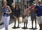 Barcelona aplaza el debate sobre horarios comerciales en verano