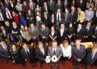 IESE celebra el medio siglo del primer MBA de España