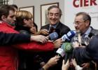 José Vicente González es reelegido vicepresidente de la CEOE