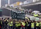 Spanair repartirá 12,5 millones entre trabajadores y Fogasa