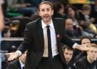 El Bilbao Basket gana al Estudiantes y palpa la Copa