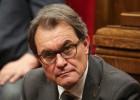 El 'president' confía su defensa a un abogado ajeno a la Generalitat