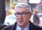 Arranca el juicio al presunto abusador sexual de Canal 9