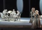 'Manon Lescaut' abre temporada tras el corte del 'trencadís'