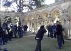El claustro de Palamós se abrirá al público en enero