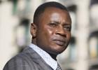 Kiansumba, el hombre que saltó la valla... en patera