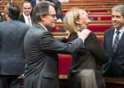 Mas rechaza comparecer tras la imputación de Jordi Pujol
