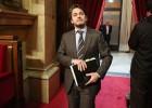 """El fiscal acusa a Oriol Pujol de dar a la 'trama ITV' """"acceso"""" a Mas"""