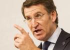 Feijóo distingue a Rajoy por subvencionar obras en la Catedral